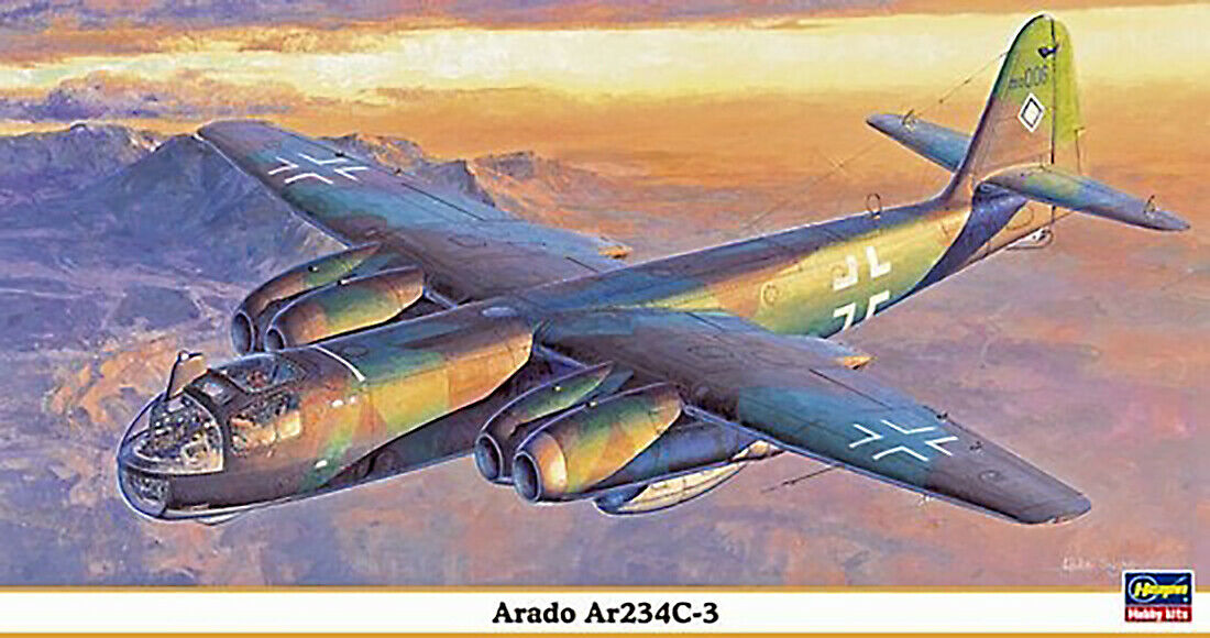 Arado Ar196A Tamiya 37006-1//48 WWII Dt Neu
