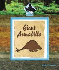 Giant Armadillo (Prehistoric Animals Set II)