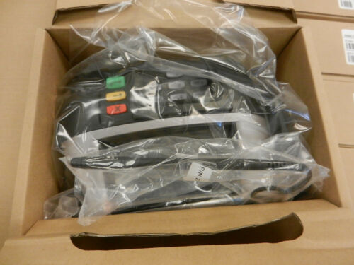 10 Lot of NEW Verifone MX860 PCI 2.0 POS Credit Card Terminal M094-409-01-R