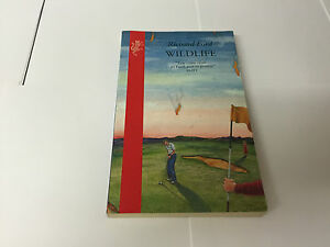 Wildlife-by-Richard-Ford-early-edition-9780002710978