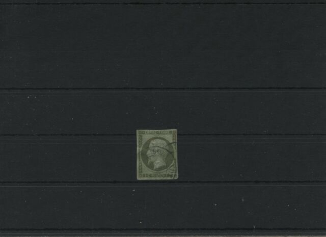 France 1853 Mi. 10 Postmarked More See. My Shop