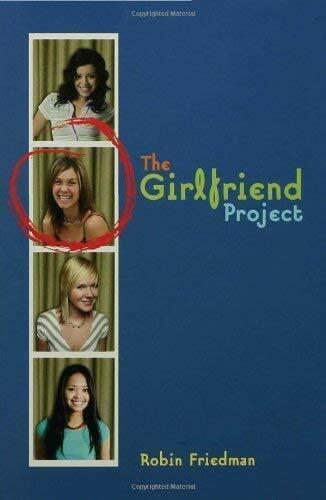 Die Freundin Project Hardcover Robin Friedman