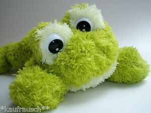 Set Bagno Rana : Dolce kuschelfrosch ripiene animali amore peluche rana pupazzo