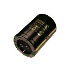 Mundorf Kondensator Elko 22000uF 40V 125°C MLytic ® AG Audio Grade 853061