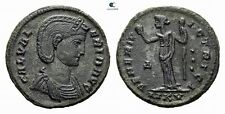 Savoca coins Galeria valeria Follis Cyzicus Apple Venus 5,82 G/25 mm f#aaa224