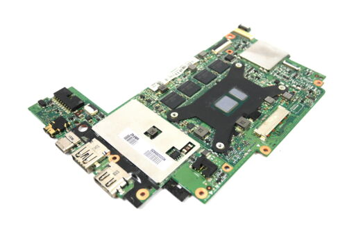 H000095820 Toshiba Satellite Radius P25W Motherboard with Intel i7-6500U CPU
