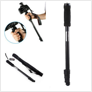 70-034-Portable-Tripod-Camera-Aluminium-Telescopic-Monopod-for-Canon-Nikon-DSLR