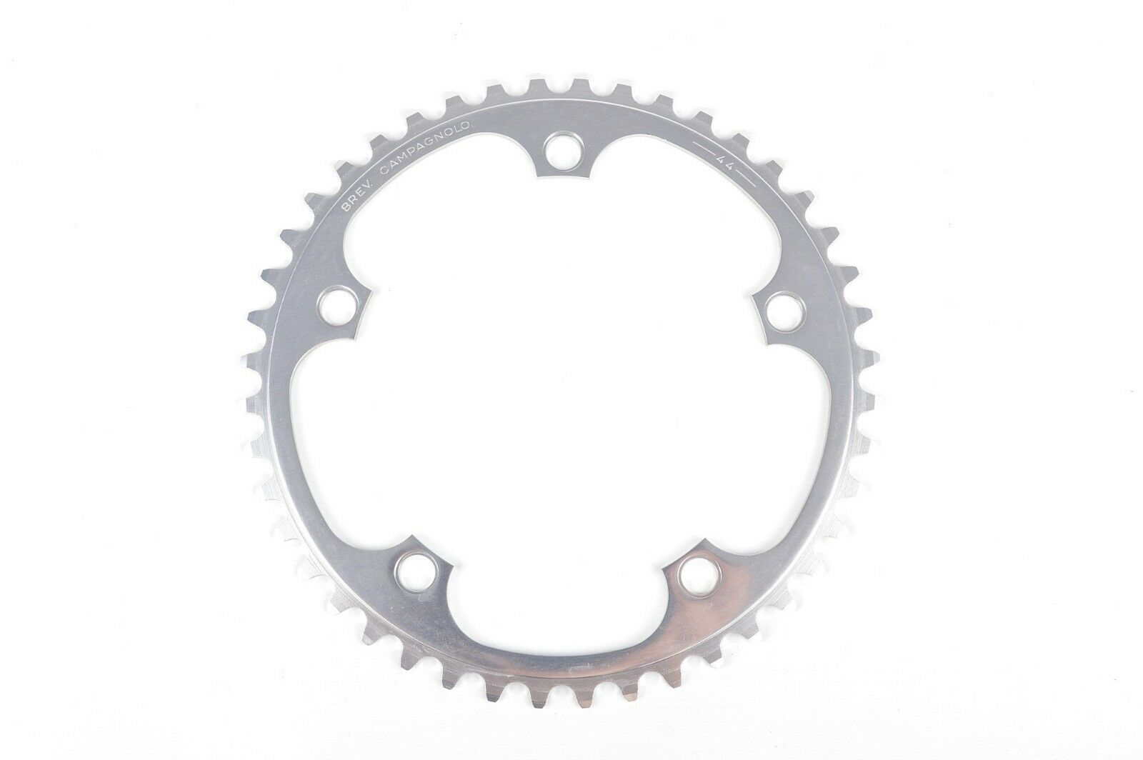Vintage Campagnolo Super Record Road Bike Chainring 44T  135 BCD NOS  exclusive