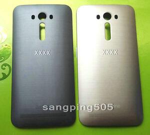 new concept 15d78 34e78 Details about -Battery Back Cover Housing Case Door Asus Zenfone 2 Laser  ZE550KL ZE551KL Z00LD