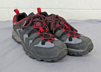 merrell vibram walking shoes quality