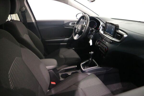 Kia Ceed 1,0 T-GDi Vision billede 10