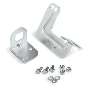 Demon-1953-Street-Demon-Throttle-amp-Kickdown-Cable-Bracket-TH350-700R4-200R4-NEW
