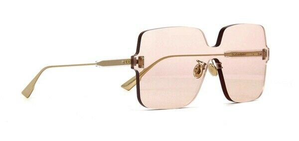 Authentic Christian Dior Color Quake 1 40GHO Gold/Yellow