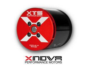 Xnova Xts 4530-480kv 5 5yy Moteur Sans Brosse 1.4mm 8mm-61mm