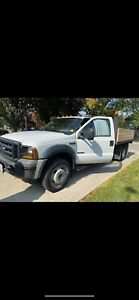 2006 Ford F 450