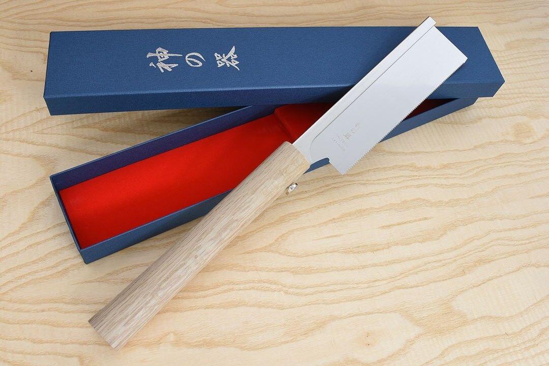 Gyokucho TS130 Ultra Thin Precision Japanese Dozuki