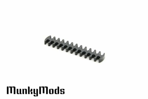 Select CPU//EPS Power and GPU Power Munky Mods Pro Flex Cable Comb 3 Piece Kit