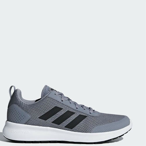 Adidas B44861 Men Element Race Running shoes grey sneakers