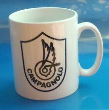 Campagnolo 10oz Tazza da Caffè/Tè UK P & P Gratis