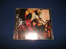 BLAIR WITCH PROJECT 2-BOOK OF SHADOWS-OST CD Rob Zombie QOTSA Marilyn Manson