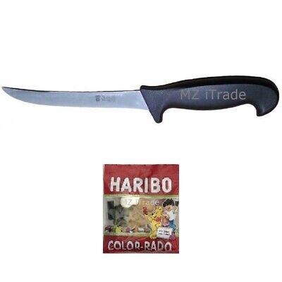 EntrüCkung Widder Solingen Fischfiliermesser Filetiermesser Angel Messer Klinge15cm Haribo üBerlegene (In) QualitäT