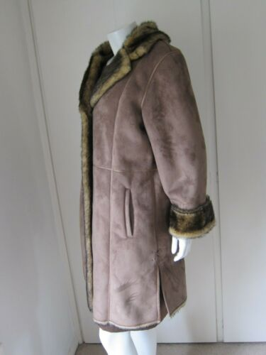 Basso Size Dennis For Coat Faux Reduced Sale Medium By Quick Sheepskin nqwSCpRax