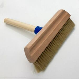 Details About Focol Decking Oil Applicator Brush Head Or Handled Or Kit Stain Preservative