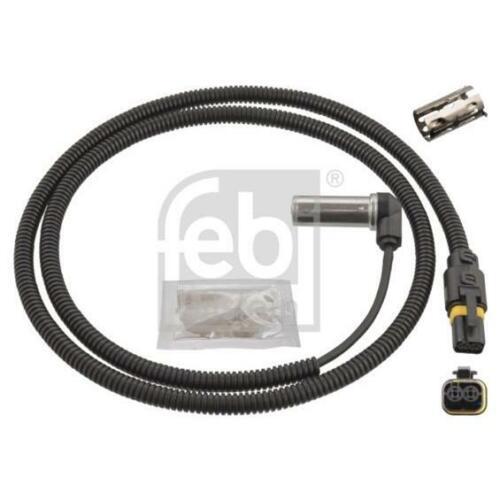 FEBI BILSTEIN 103767 ABS Sensor