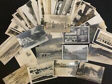 LOT 5416 : FIFTY! COLORADO RPPC SMALLER TOWNS & RURAL DEALER'S JACKPOT!