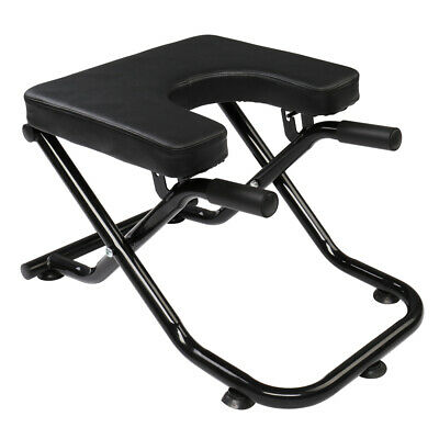 foldable yoga chair original headstand bench headstander