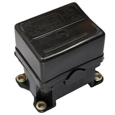 TRAKTOR Batterieumschalter Umschalter 12V 24V IFA S4000 ...