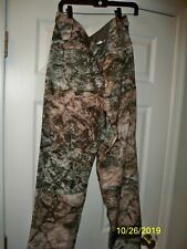 Men's MEDIUM NOMAD Early Season Hunting Pants Mossy Oak Terra Camo