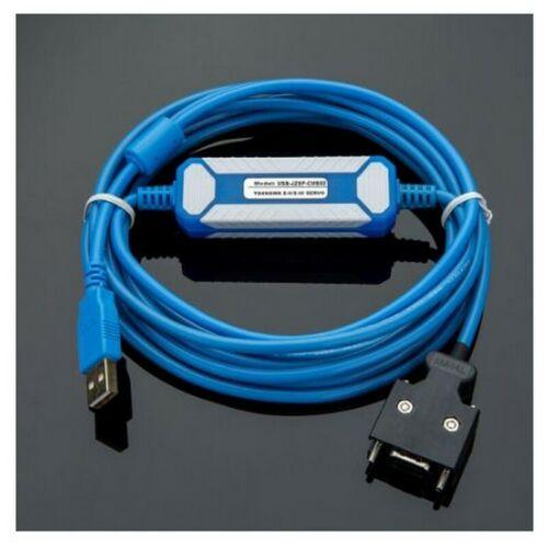 Yaskawa USB-jzsp-CMS02 USB Cable de programación modernos Servo 001794