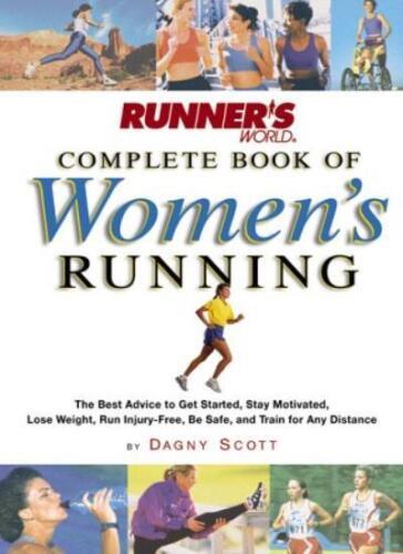 "1 of 1 - ""Runner's World"" Complete Book of Women's Running (Runner's World Complete Boo,"