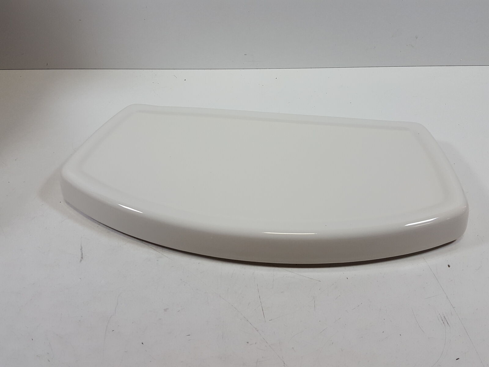 Linen American Standard 735121 400 222 Cadet And Glenwall Right Height Toilet Tank Cover For Models 4021 Toilet Tank Covers
