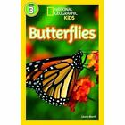 Butterflies by National Geographic Kids (Paperback, 2014)