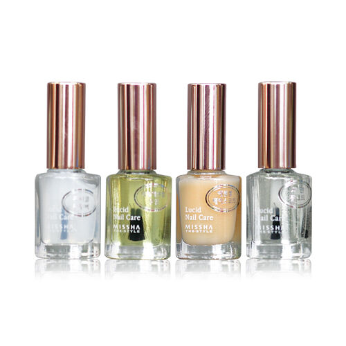 [MISSHA] The Style Lucid Nail Care - 8ml