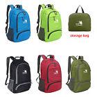 2016 Outdoor Hiking Camp Travel Sports Nylon Backpack Daypack Shoulder Bag 25L