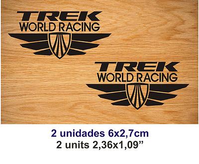 Amichevole Sticker Adhesivo Pegatina Decal Vinilo Autocollant Aufkleber Vinyl Trek Racing