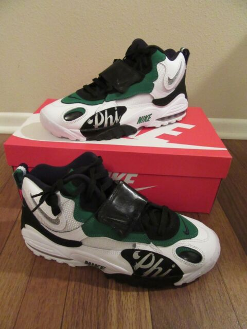 181812bb6f4689 Frequently bought together. Nike Air Max Speed Turf Philadelphia Eagles Size  11.5 ...