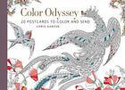 Color Odyssey by Chris Garver (2016, Paperback)