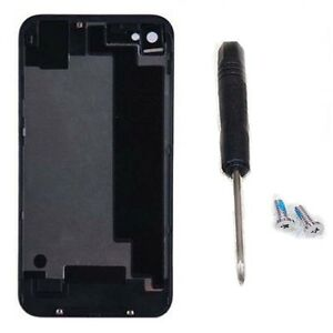 iphone 4s replacement battery replacement battery cover back door rear glass for iphone 14446