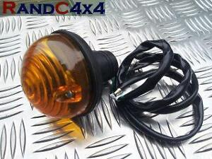 STC5013-Land-Rover-Defender-Front-Indicator-Light-Lamp-to-039-94-2-5-T-TD-200-TDi