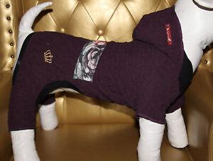4899-Angeldog-Hundekleidung-Hundeoverall-Hund-Anzug-mantel-NACKTHUND-RL44-M