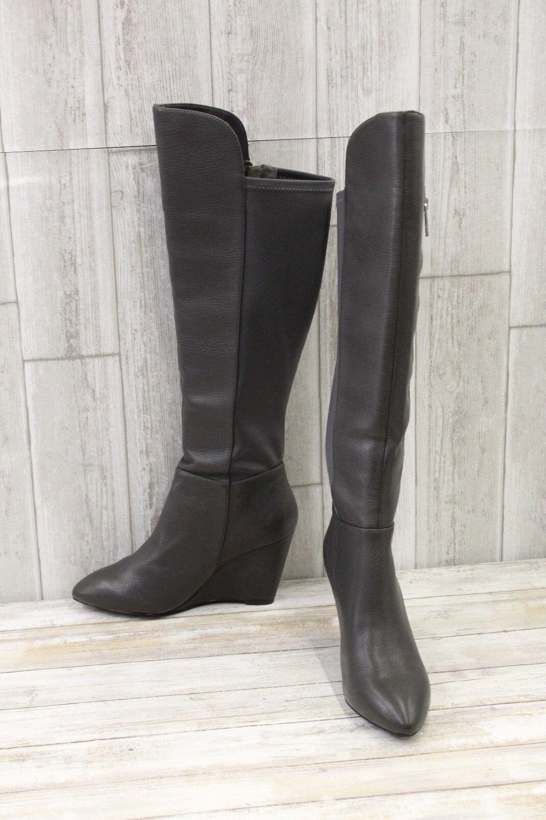 Charles by Charles David Ebony Boot - Women's Size 7.5 M, Stingrey