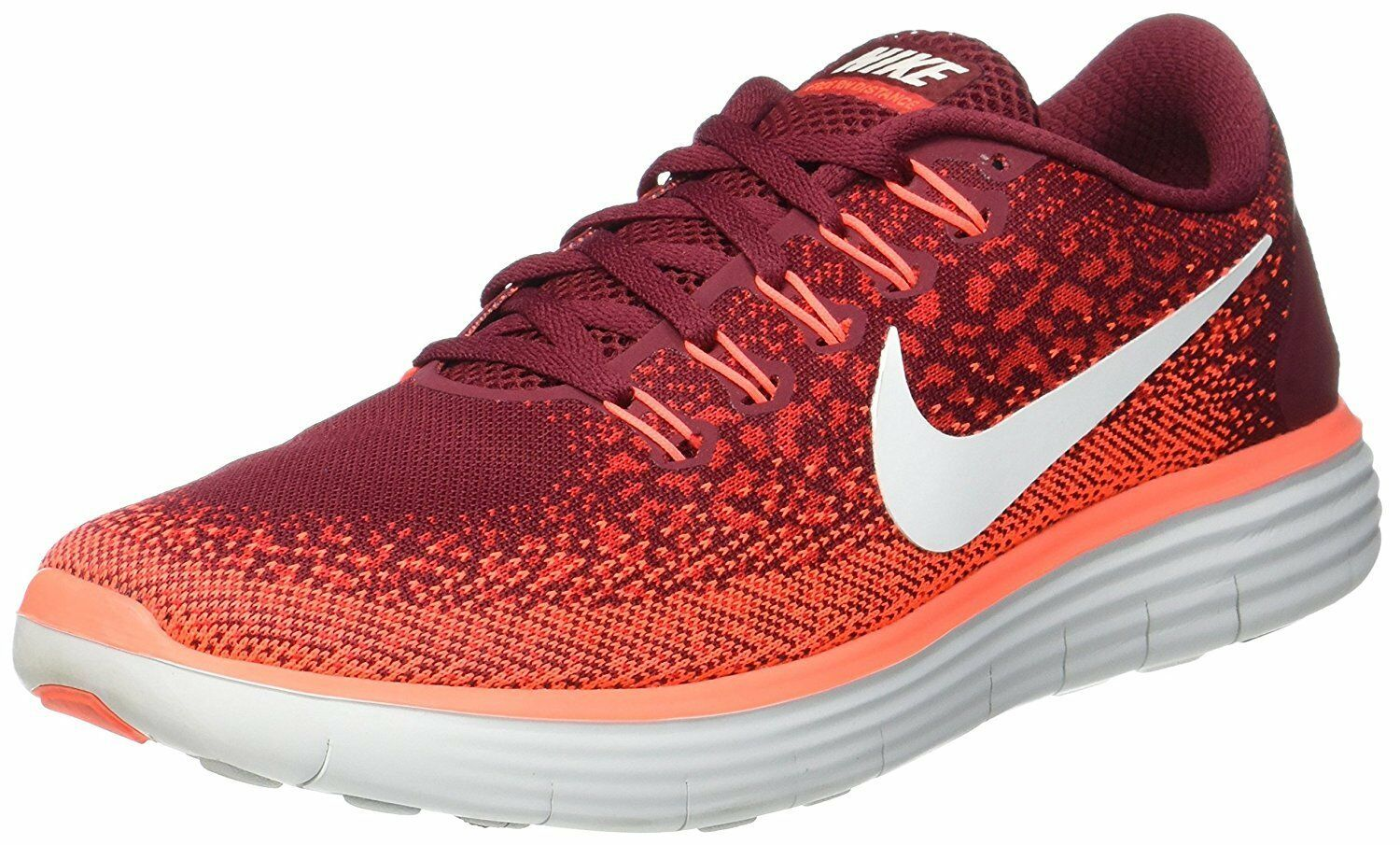 Nike Free RN Distance Men's Nylon Running shoes