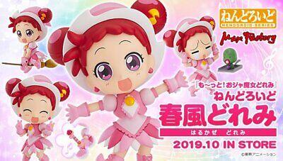 Ojamajo Harukaze Doremi non-scale ABS /& PVC Figure Max Factory Nendoroid Motto