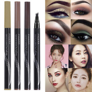 Waterproof-Microblading-Tattoo-Eyebrow-Liquid-Ink-Pen-4-Fork-Pencil-Brow-Definer