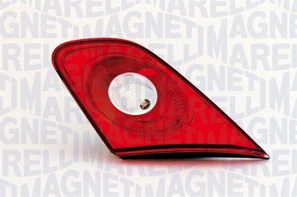 Magneti Marelli Luz Trasera W21W con Soporte de Faro Derecho (714027100801) VW