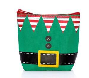 New Nip Thirty One 31 Cool Zip Snacker Elf Suit Thermal Snack Bag Ebay